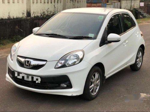 Used Honda Brio 2015 MT for sale in Madgaon