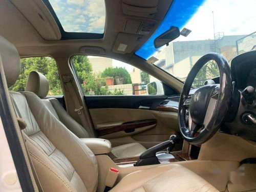 Used 2011 Honda Accord MT for sale in Chandigarh