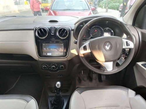 Used 2014 Renault Lodgy MT for sale in Chennai