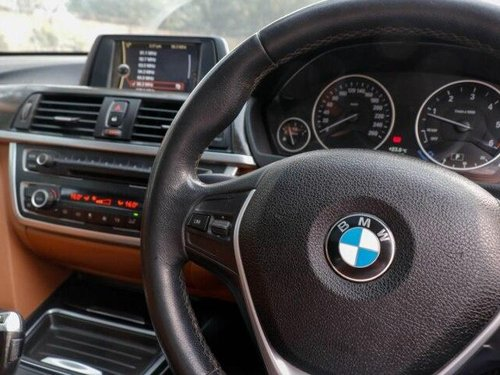 Used BMW 3 Series GT Luxury Line 2014 AT in New Delhi