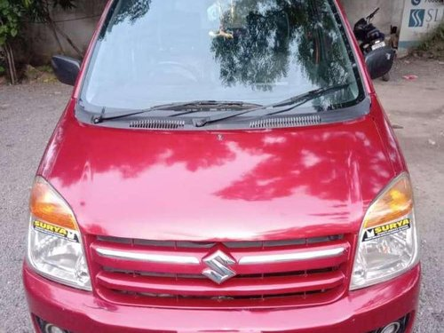 Used Maruti Suzuki Wagon R 2010 MT for sale in Karimnagar