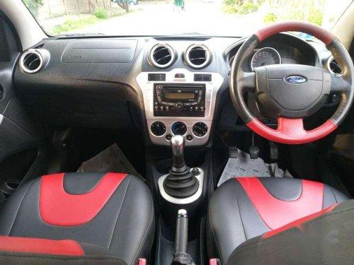 Used 2011 Ford Figo MT for sale in Nagar