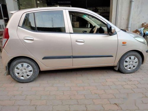 Used Hyundai I10 Sportz 1.2, 2009 MT for sale in Ranchi