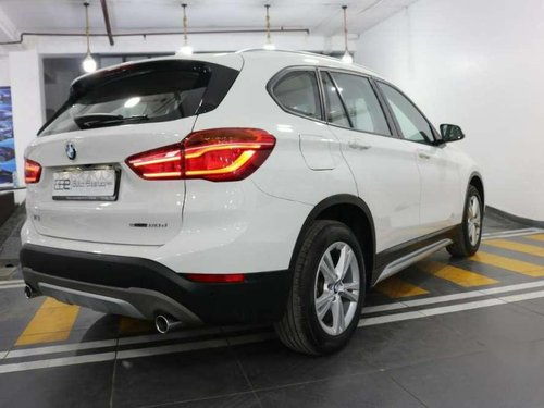 Used BMW X1 sDrive20d xLine, 2019 AT for sale in Gurgaon