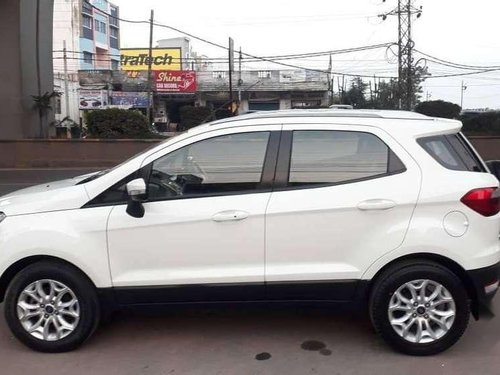 Ford Ecosport 1.5 TDCi, 2016, MT for sale in Hyderabad -2