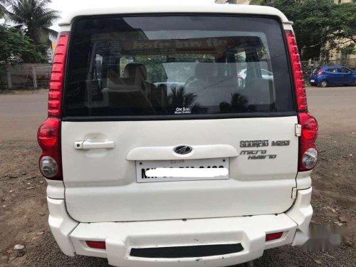 Used Mahindra Scorpio M2DI, 2010 MT for sale in Sangli
