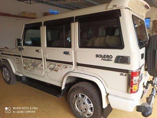 Used Mahindra Bolero ZLX 2018 MT for sale in Erode