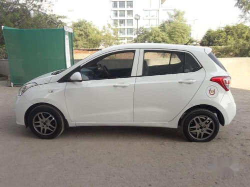 Used Hyundai Grand i10 2016 MT for sale in Rajkot