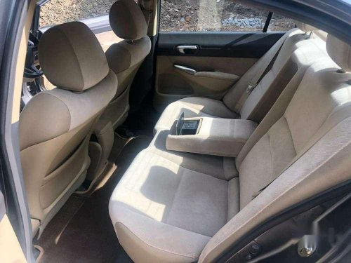 Used Honda Civic 2010 MT for sale in Vadodara