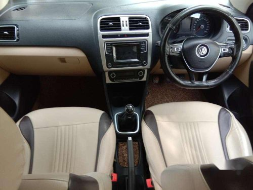 Used 2016 Volkswagen Polo MT for sale in Erode