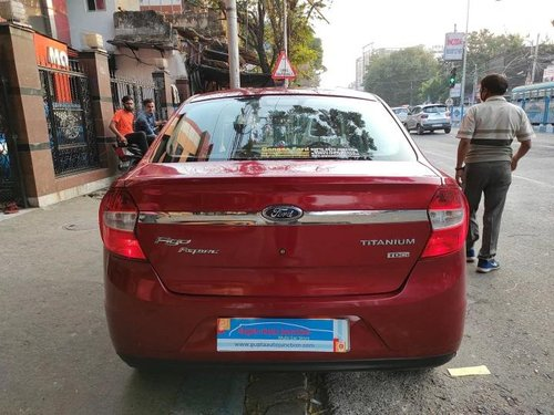 2016 Ford Aspire 1.5 TDCi Titanium MT in Kolkata