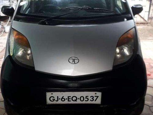 Used 2011 Tata Nano MT for sale in Vadodara