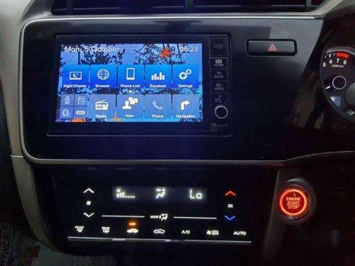 Used Honda City VX CVT, 2017 MT for sale in Goregaon