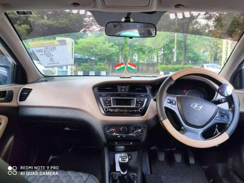 Used Hyundai Elite i20 2015 MT for sale in Surat