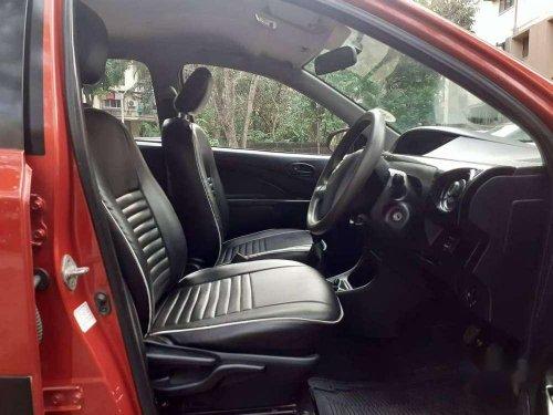 Used 2015 Toyota Etios Cross MT for sale in Mumbai