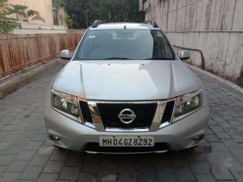Used 2015 Nissan Terrano XL MT for sale in Thane
