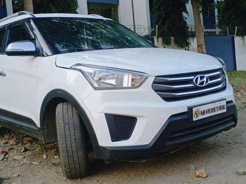 Used 2017 Hyundai Creta 1.6 E Plus MT in Nagpur