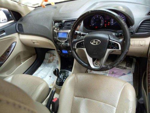2012 Hyundai Verna CRDI MT for sale in Chennai