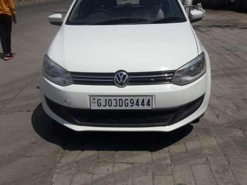 Used 2010 Volkswagen Polo MT for sale in Rajkot