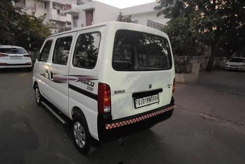Used 2015 Maruti Suzuki Eeco 5 STR MT in Ahmedabad