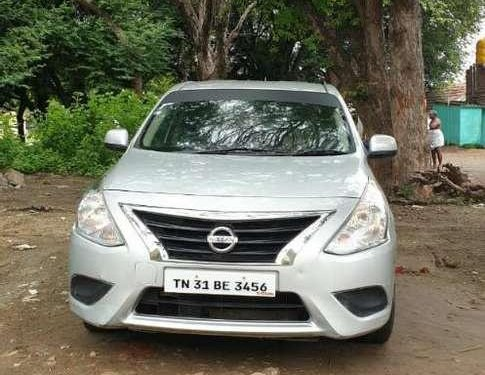 Used Nissan Sunny 2017 MT for sale in Salem