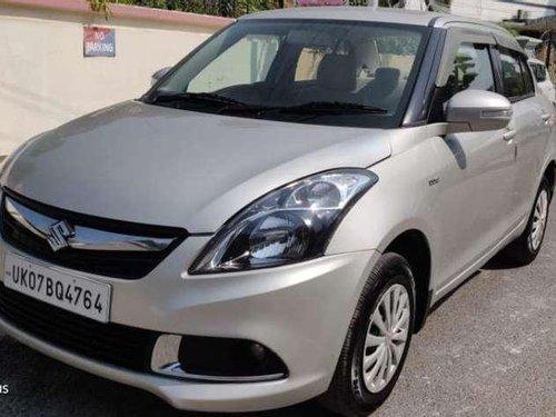 Used 2016 Maruti Suzuki Swift Dzire MT for sale in Dehradun