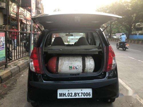 Used Hyundai i10 Magna 2010 MT for sale in Mumbai