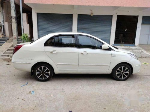 Used Tata Manza 2011 MT for sale in Hyderabad
