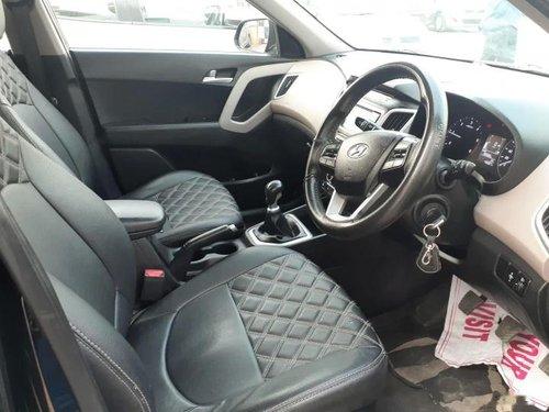 Used Hyundai Creta 1.4 CRDi S 2018 MT for sale in Jaipur
