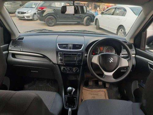 Used Maruti Suzuki Swift VDI 2017 MT for sale in Jaipur