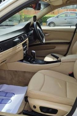 Used BMW 3 Series 320d 2012 AT for sale in Ahmedabad