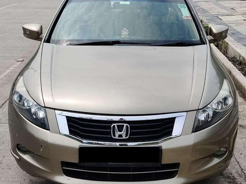 Used Honda Accord 2010 MT for sale in Pune