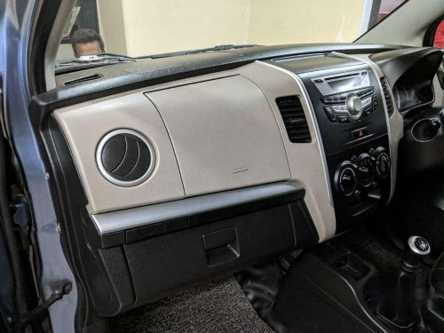 Used Maruti Suzuki Wagon R 2015 MT for sale in Kolhapur