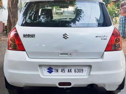 2008 Maruti Suzuki Swift VDI MT for sale in Erode -7