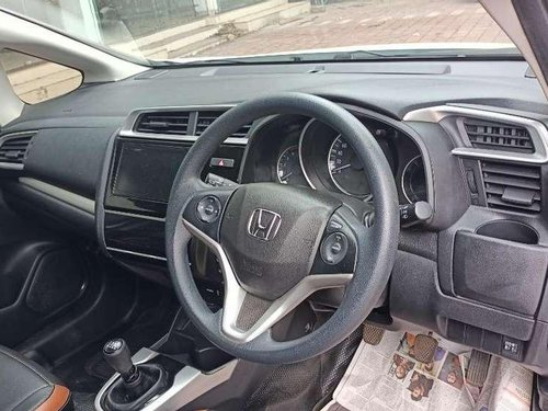 Used 2017 Honda WR-V MT for sale in Malappuram