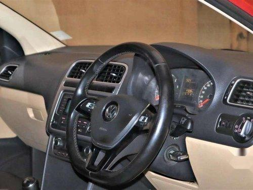 Used Volkswagen Polo 2015 MT for sale in Kolkata