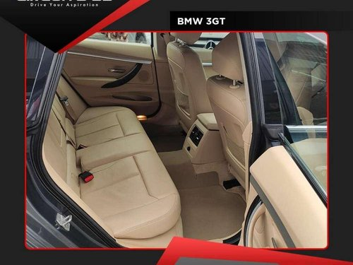 Used 2017 BMW 3 Series GT AT for sale in Chennai