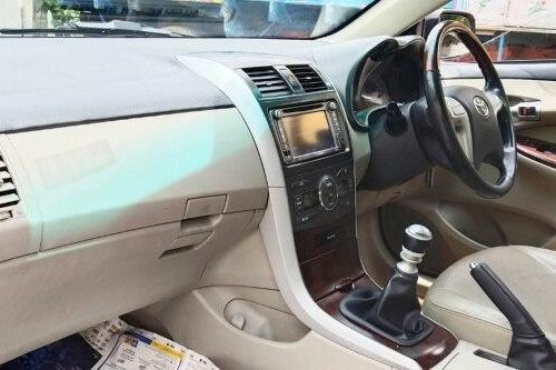 Used Toyota Corolla Altis D-4D G 2013 MT in Bangalore