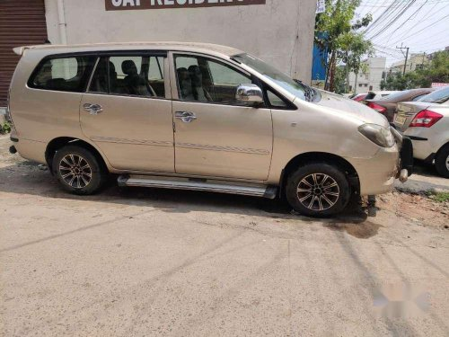 Used Toyota Innova 2008 MT for sale in Hyderabad-4