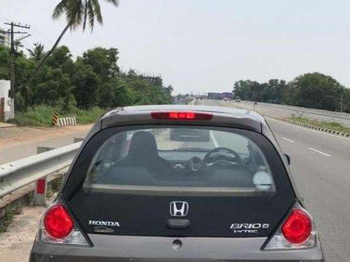 Used Honda Brio 2012 MT for sale in Thiruvananthapuram