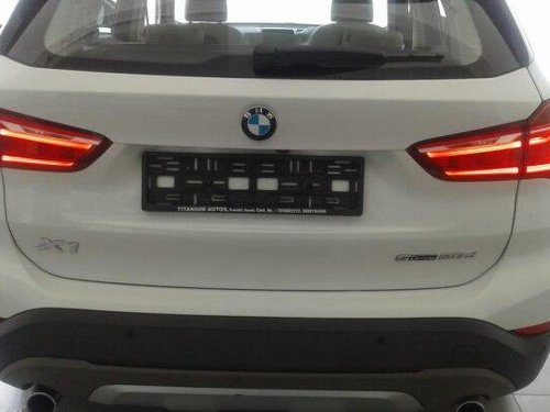 Used 2019 BMW X1 AT for sale in Patna