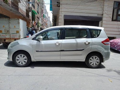 Used Maruti Suzuki Ertiga VDI 2014 MT for sale in New Delhi-5
