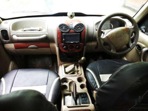 Used Mahindra Scorpio 2007 MT for sale in Chennai