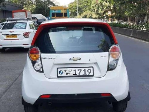 Used Chevrolet Beat 2010 MT for sale in Mumbai