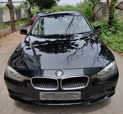 Used 2013 BMW 3 Series AT for sale in Hyderabad-9