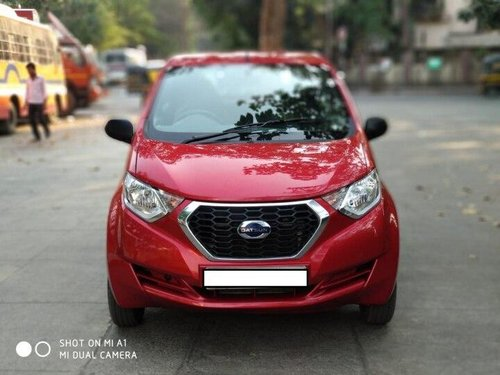 Used 2016 Datsun GO T Option MT for sale in Thane
