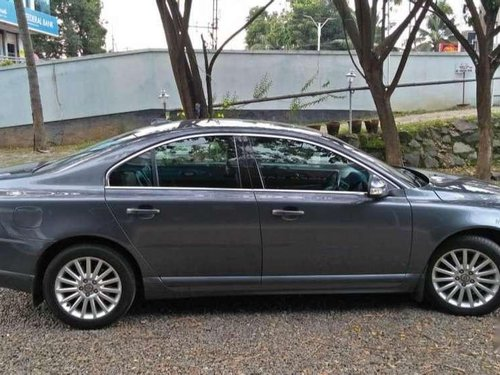 Used Volvo S80 2008 AT for sale in Ernakulam