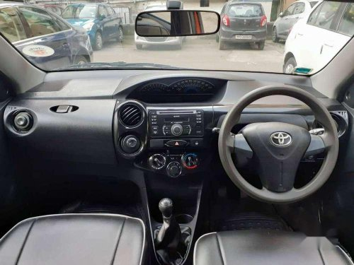 Used 2015 Toyota Etios Cross MT for sale in Mumbai -8