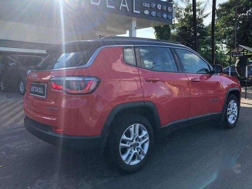 Used Jeep Compass 2.0 Limited 2018 AT for sale in Chandrapur