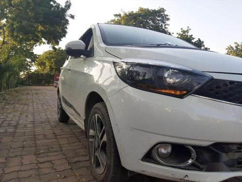 Tata Tiago 1.2 Revotron XZ WO Alloy 2019 MT for sale in Udaipur